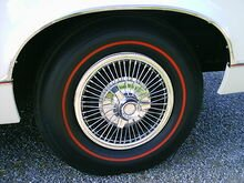 amc marlin wire wheel cover cz